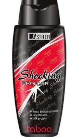 Taboo Shocking Bronzer Maxi Bronzing Lotion 200ml