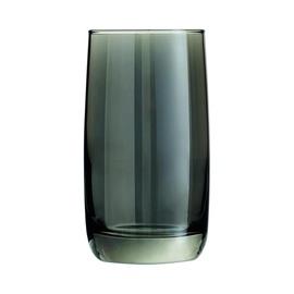 Klaas Luminarc Shiny Graphite, 0.033 l, 4 tk