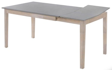 Avanti Stockholm Table 120x75x80cm Gray
