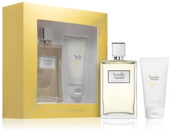 Reminiscence Vanille Santal 100ml EDT + 75ml Body Lotion