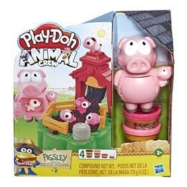 Žaislinis modelinas Playdoh kiaulė E6723