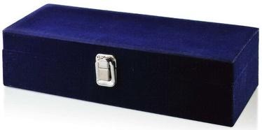 Mondex Valentina Casket Blue 28х10.2х7.8cm