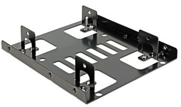 "Delock HDD Installation Frame 3.5"" to 2x2.5"" AB.18210"
