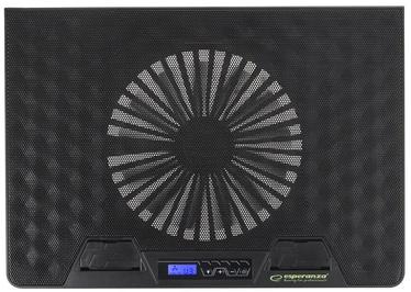 Вентилятор ноутбука Esperanza EGC101, 41.5 см x 4.5 см x 30 см