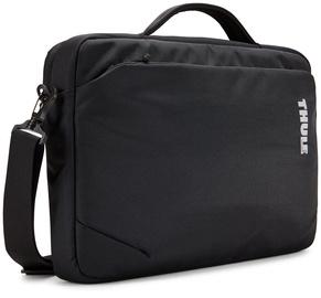 Сумка для ноутбука Thule Subterra MacBook 15 TSA-315B, белый/черный, 15″