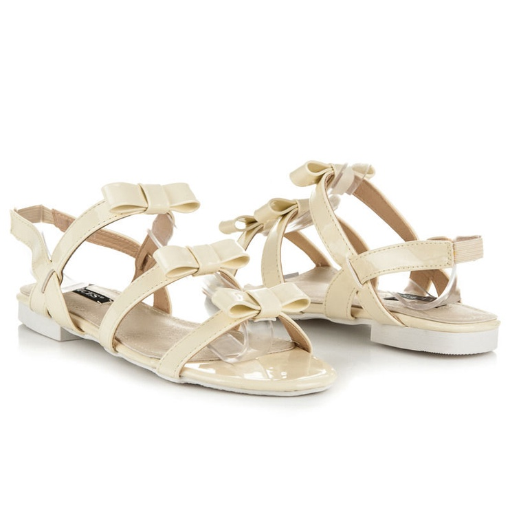 Vices 42977 Sandals Yellow 38