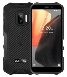 Мобильный телефон Oukitel WP12, черный, 4GB/32GB