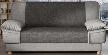 Platan Sofa Maxim 01 Light Grey/Grey