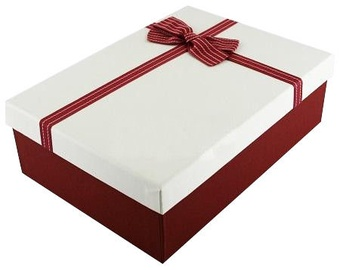 Avatar Gift Box Bordo 25x18cm
