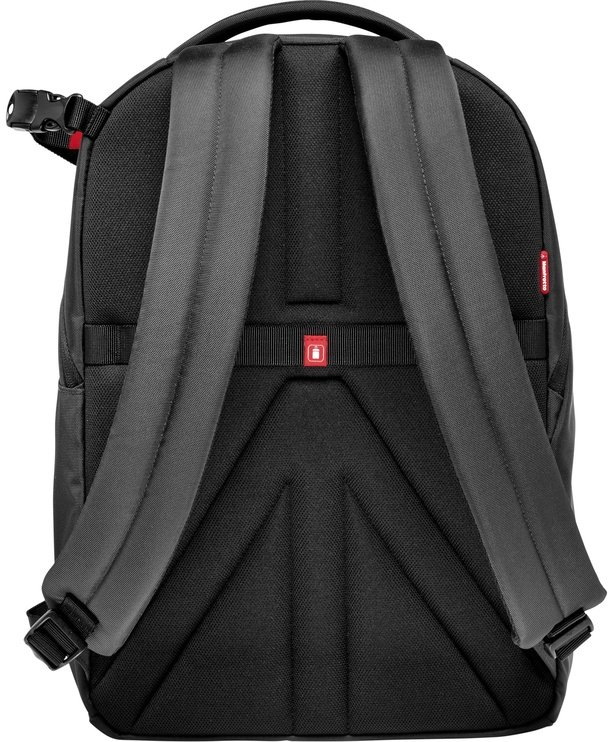 Manfrotto NX Camera Backpack V Grey