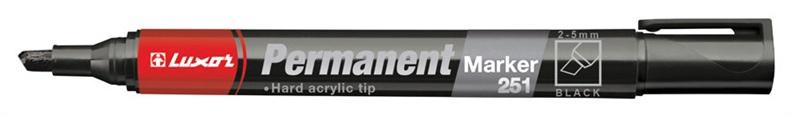 MARĶIERIS PERMANENT 2-5MM 3441-44-3441 (LUXOR)