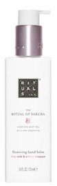 Rankų kremas Rituals Sakura Flowering, 175 ml