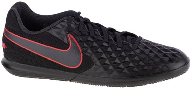 Nike Tiempo Legend 8 Club IC AT6110 060 Black/Red 44