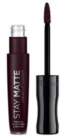 Rimmel London Stay Matte Liquid Lip Color 5.5ml 870