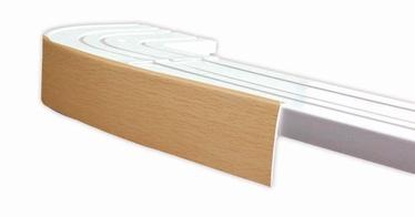 Lubinio karnizo juosta uždengimui Domoletti, 5 cm
