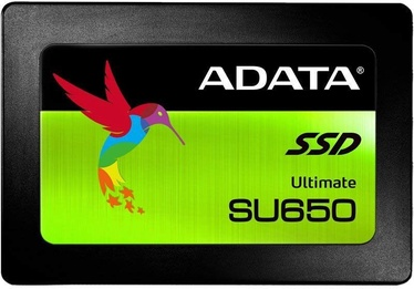 "Adata Ultimate SU650 SATAIII 2.5"" 960GB"
