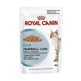Konservuotas ėdalas katėms Royal Canin Hairball Care, 85 gr
