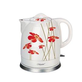 Электрический чайник Maestro MR-066-RED FLOWERS