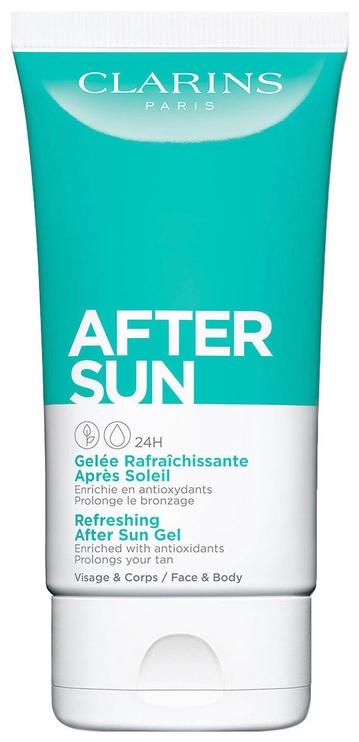 Clarins After Sun Refreshing Gel 150ml