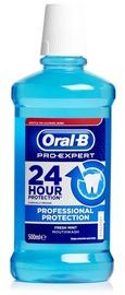 Suuvesi Oral-B, 500 ml