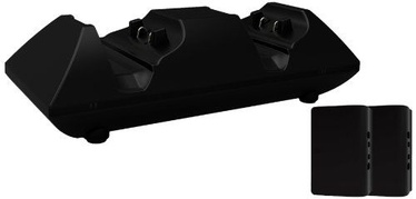 Calibur11 Xbox One Dual Controller Charge Dock And 2 Battery Pack