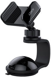 Aukey Degree Rotating Windshield Dashboard Car Mount Black