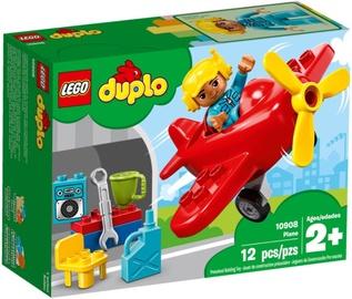 Конструктор LEGO® Town 10908 Самолёт
