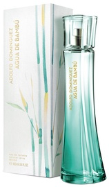Parfüümid Adolfo Dominguez Agua de Bambu 100ml EDT