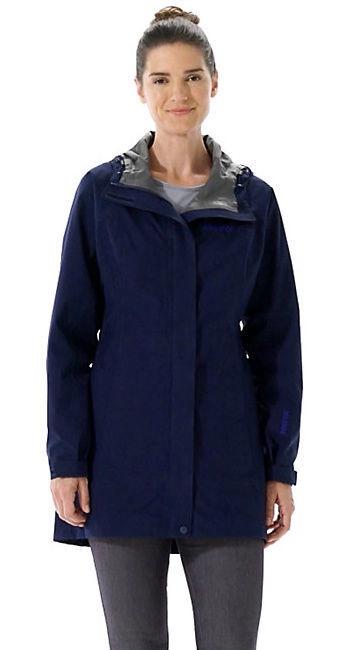 Marmot Womens Essential Jacket Black M