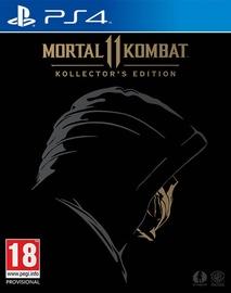 Kompiuterinis žaidimas Mortal Kombat 11 Kollector's Edition PS4