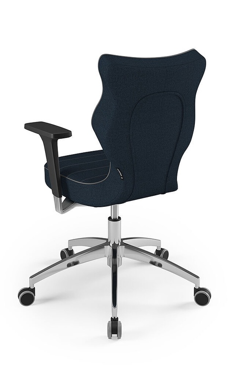 Entelo Perto Poler Office Chair TW24 Navy Blue
