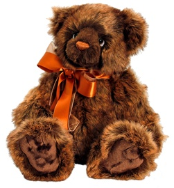 Keel Toys Signature Bear Randall 30 cm