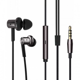 Ausinės Xiaomi Mi In-Ear Headphones Pro Silver