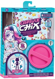 Cobi Capsule Chix Doll With Accessories CTRL+ALT+Magic 59202
