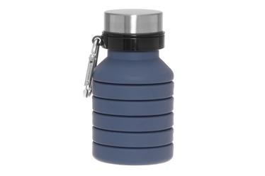 Бутылка для воды Atom, синий, 0.470 л