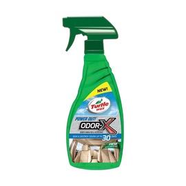 Automobilių kvapų pašalinimo priemonė ir oro gaiviklis Turtle Wax Odor-X, 0,5 l