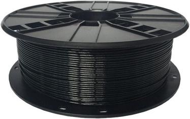 Расходные материалы для 3D принтера Gembird 3DP-PLA Plus, 330 м, черный
