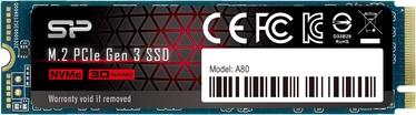 Silicon Power P34A80 M.2 PCIe 512GB