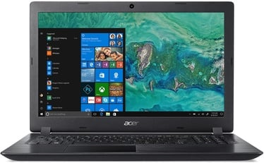 Acer Aspire 3 A317-51 Black NX.HEMEL.003