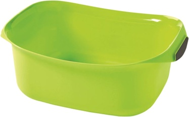 Curver Bowl Urban With Handles Rectangular 10L Green