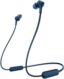 Sony WI-XB400 Bluetooth In-Ear Headset Blue
