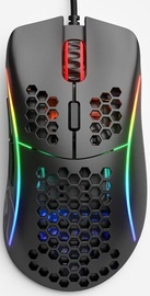 Glorious PC Gaming Race Glorious Model D Matte Black