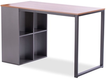 Homede Barsen Desk Walnut