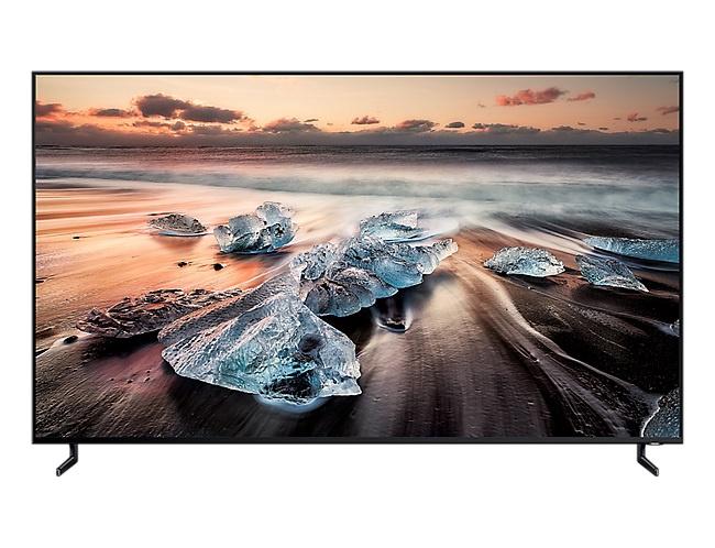 Televizorius Samsung QE75Q900RATXXH