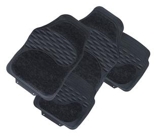 Automobilių kilimėliai Autoserio, Universalūs, 4 vnt,