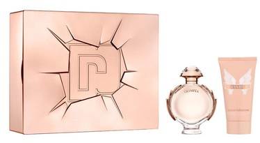 Paco Rabanne Olympea 50ml EDP + 75ml Body Lotion 2018