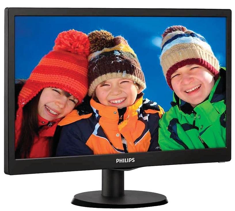 Monitorius Philips 203V5LSB26