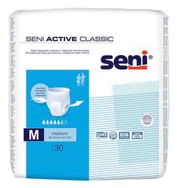 Seni Active Classic Disposable Underwear 30pcs M