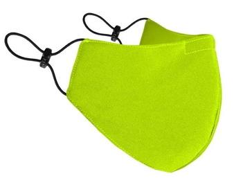 Daugkartinė veido kaukė Blindsave 4-layer Green