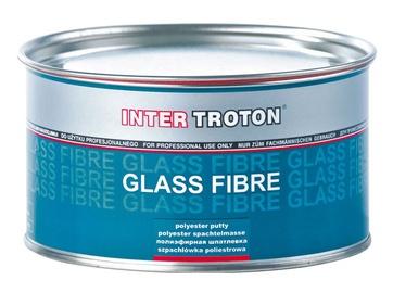 Poliesterinis glaistas su stiklo audiniu Inter-Troton, 200 ml